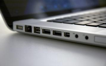 macbook pro port