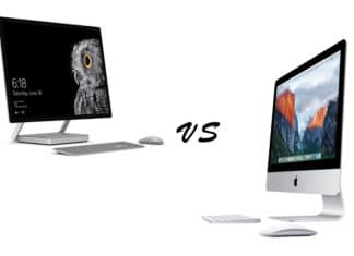 surface aio vs imac