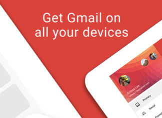 google gmail for ios