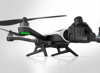karma drone